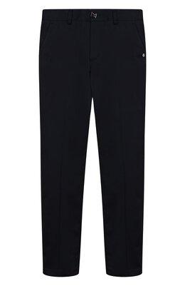 Хлопковые брюки Billionaire I19C BRT0057 BTE004N/4-10