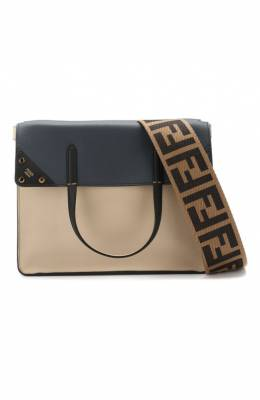 Сумка Fendi Flip large Fendi 8BT303 A6CE