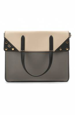 Сумка Fendi Flip small Fendi 8BT302 A6CE