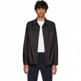 Prada Black Nylon Jacket 192962M18000701GB