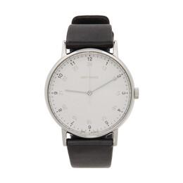 Issey Miyake Men White F Series Watch 192728M16500501GB