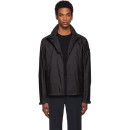 Prada Black Nylon Harrington Jacket 192962M18001101GB