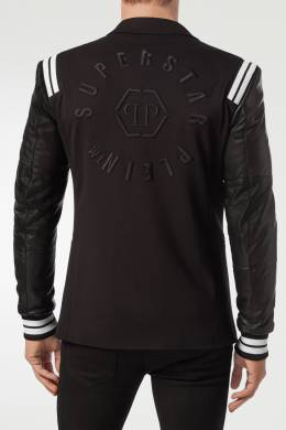 Комбинированный пиджак Philipp Plein 1795130712