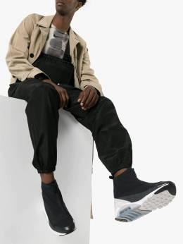 Nike высокие кроссовки Air Max 180 из коллаборации с Ambush BV0145