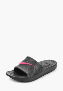 Сланцы Nike BQ6831