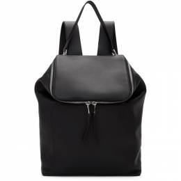 Loewe Black Goya Backpack 201677M16615101GB