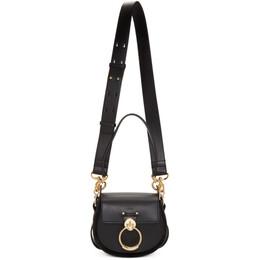 Chloe Black Small Tess Bag 192338F04803601GB