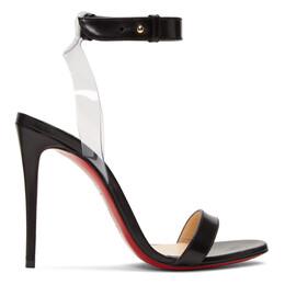 Christian Louboutin Black Jonatina Sandals 191813F12202302GB