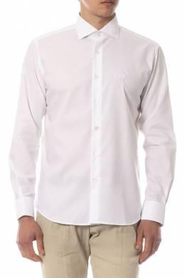 shirt Roberto Cavalli FSR710_FK030_00053_WHITE