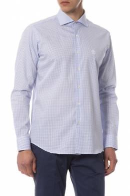 shirt Roberto Cavalli FSR705_AC250_04503_SKY