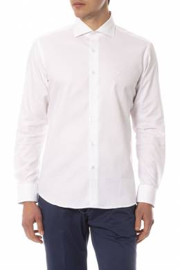 shirt Roberto Cavalli FSR710_FK008_00053_WHITE