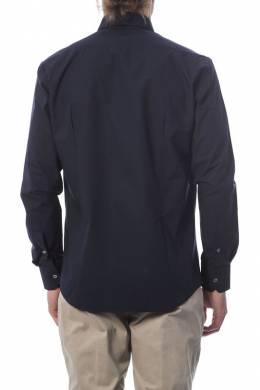 shirt Roberto Cavalli FSR700_CH062_05117_DK_BLUE
