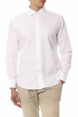 shirt Roberto Cavalli FSR710_CH061_A_00053_WHITE