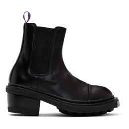 Eytys Black Nikita Boots NIB