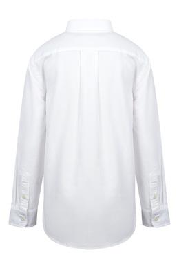 Белая рубашка с символом Ralph Lauren Kids 1252133928