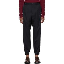Etro Navy Jogging Trousers 192267M19100201GB