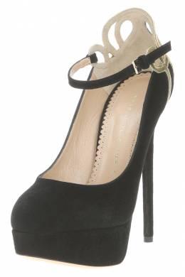 Туфли Charlotte Olympia F143642/022