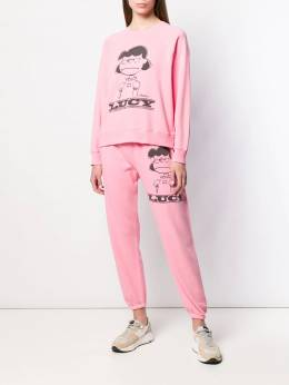 Marc Jacobs толстовка Lucy Peanuts x Marc Jacobs M4008049650