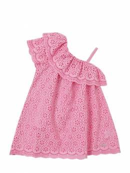 Платье Из Кружева MSGM 69I93G027-MDQy0