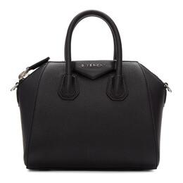Givenchy Black Mini Antigona Bag 192278F04600101GB