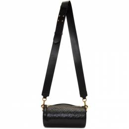 Burberry Black Barrel Monogram Bag 192376F04501201GB