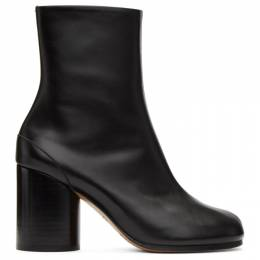 Maison Margiela Black Tabi Boots S58WU0260 PR516