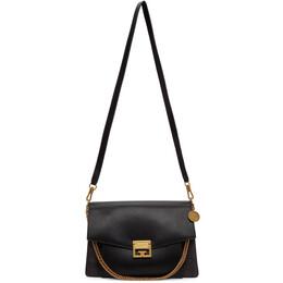 Givenchy Black Medium GV3 Bag 192278F04804201GB