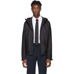 Prada Black Nylon Jacket 192962M18001202GB