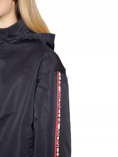 Куртка Из Нейлона С Капюшоном Moncler 67I02K024-Nzc40 - 2