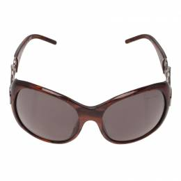 Roberto Cavalli Tortoise Frame Rubino Sunglasses 47287