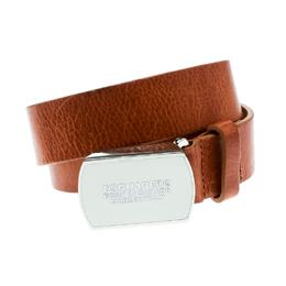 Dsquared2 Camel Leather Belt Size 85 CM 175611