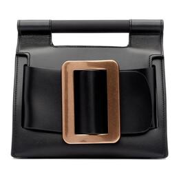 Boyy Black Romeo 19 Bag 192237F04600201GB