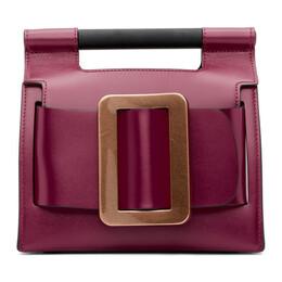 Boyy Purple Romeo 19 Bag 192237F04600301GB