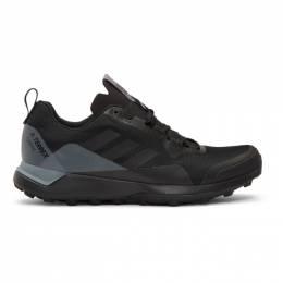 Adidas Originals Black Terrex CMTK GTX Sneakers BY2770