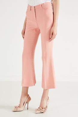 Укороченные брюки клеш No. 21 35137260