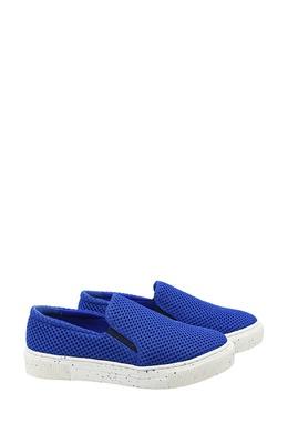 Синие кеды Bonpoint 1210137712