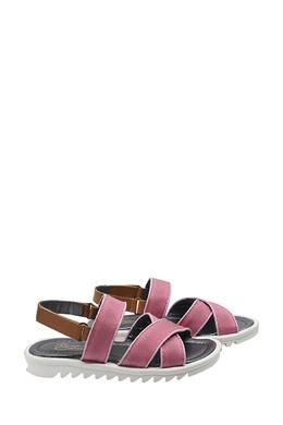 Розовые сандалии Bonpoint 1210137709