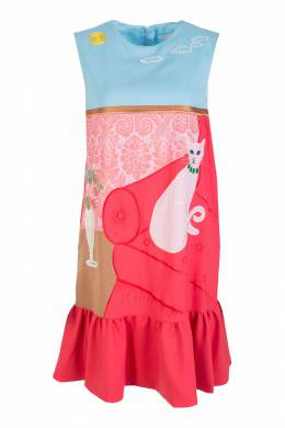 Платье Vivetta 86628