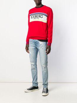 Iceberg свитер с логотипом I1PA0127010