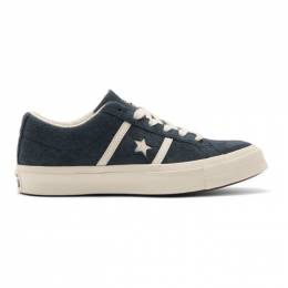 Converse Blue One Star Ox Academy Time Capsule Sneakers 165022C
