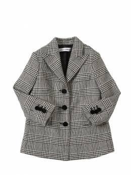 Полушерстяной Жилет Dolce & Gabbana 70I932024-UzgxMDA1