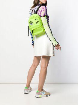 Chiara Ferragni рюкзак Flirting с вышивкой CFZ060