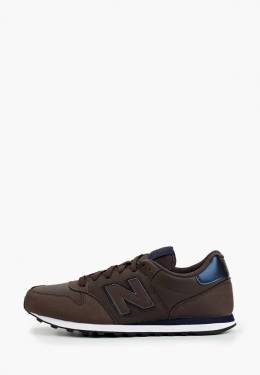Кроссовки New Balance GM500DBN