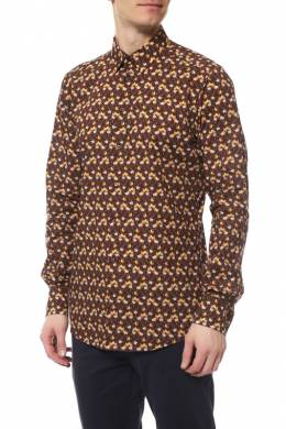 Рубашка Dolce & Gabbana G5DY4TFS5RJX0800