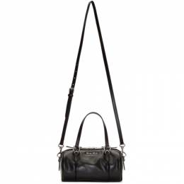 Miu Miu Black Cylinder Bag 192838F04802401GB