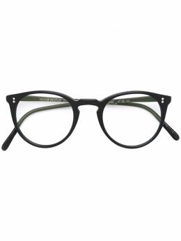Oliver Peoples очки 'O'Malley' OV5183