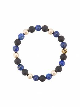 Nialaya Jewelry beaded wristband MCHCO077