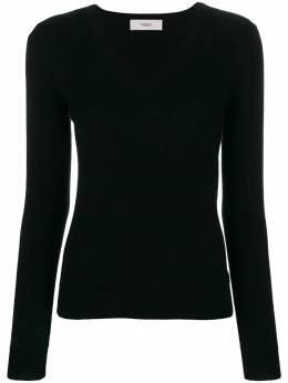 Pringle Of Scotland V-neck fitted sweater WTB002