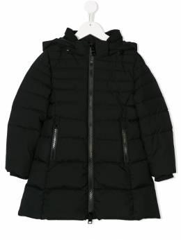 Herno Kids hooded padded coat PI0029G11106