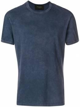 Mr & Mrs Italy back-print T-shirt TS131E